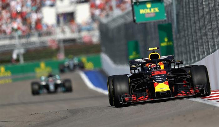 437c146562 Como se tornar um piloto de Formula 1