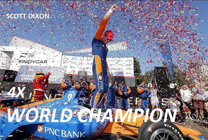 Calendario Formula Indy 2019.Calendario Formula Indy 2019 Autoracing F1 Indy