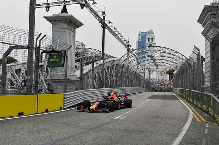 Gp cingapura 2020