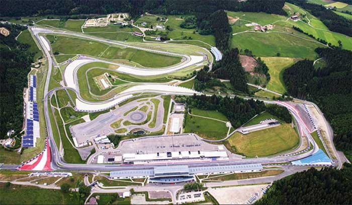 F1 – GP da Áustria 2 (GP da Estíria) 2020 – Preview Autoracing ...