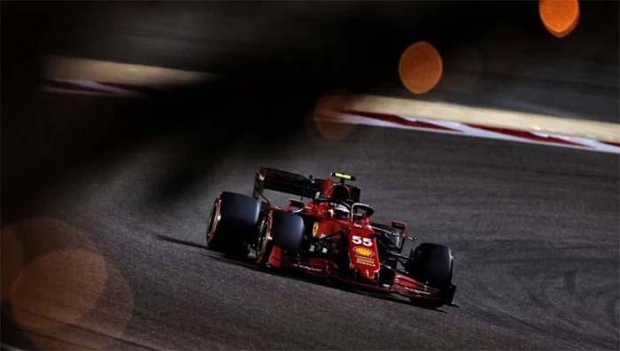 F1 – Entenda a relação potência x downforce em pistas como a do Bahrain